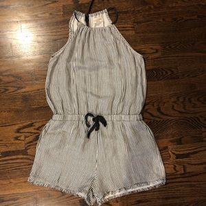Cloth & stone romper